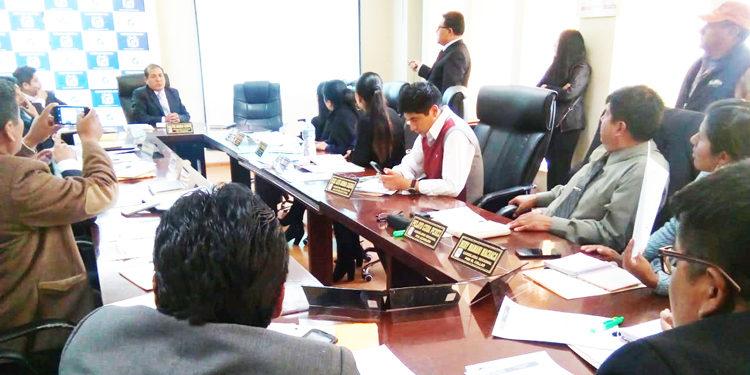 Director de la DIRESA, informó sobre recategorizaciones de hospitales y concurso   CAS del sector salud.