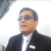 Eduardo Espinoza Acosta, intendente regional de SUNAFIL en Puno.