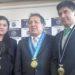 el consejero por la provincia de Azángaro, Walter Mamani Quispe, fue electo presidente.