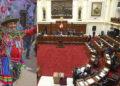 Yvan Quispe, electo congresista por la región Puno.