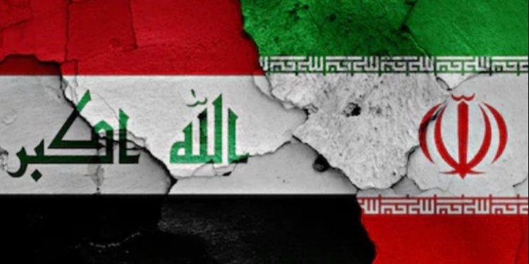 """Ministerio de Exteriores de Irak convocará al embajador iraní en Bagdad para trasladarle su rechazo por los ataques contra bases con presencia de fuerzas iraquíes y """"no iraquíes""""."""