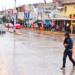 Fuertes lluvias afectan partes bajas de Puno.