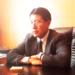 Moisés Callasaca, director de la Dirección Regional de Trabajo en Puno.