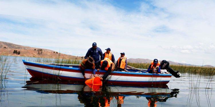 Pesca en la región no fue priorizado y fue reducido en su presupuesto.