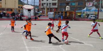 Plataforma del IPD recibe Torneo Verano Deportivo.