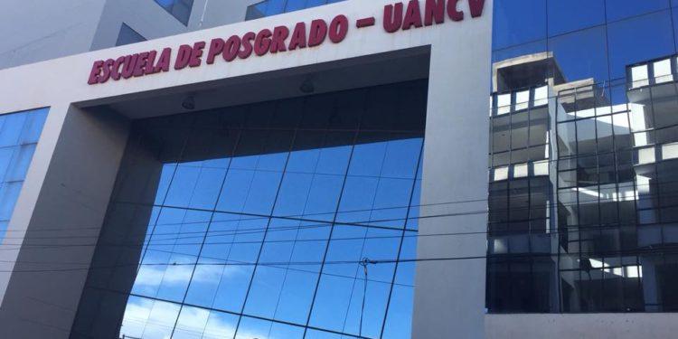 Varias autoridades obtuvieron su titulo en esta sede.