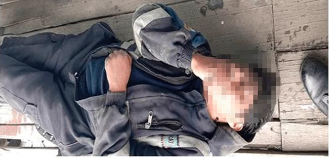 Sospechosa muerte de varón en La Rinconada.