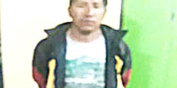 Presunto agresor será investigado por las autoridades correspondientes.