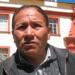 Rufino Machaca Quinto, exdirigente del Comité de Lucha de la Zona Sur de la región.