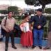 Dirigentes de Sandia preocupados por la inseguridad ciudadana.