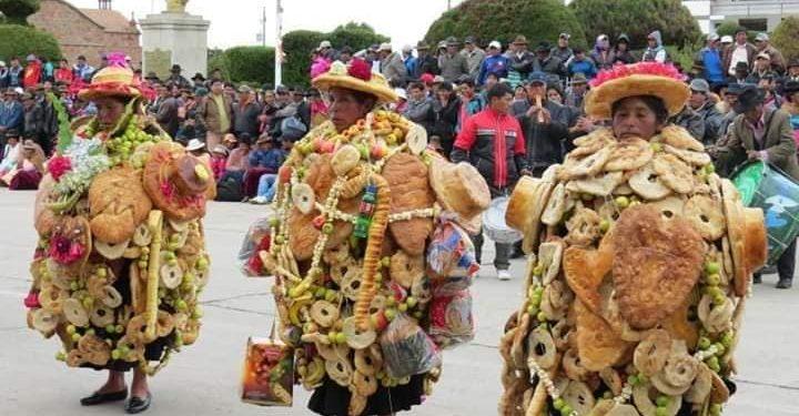 Tenientes Recibieron muestras de gratitud y de respeto con  ritual.