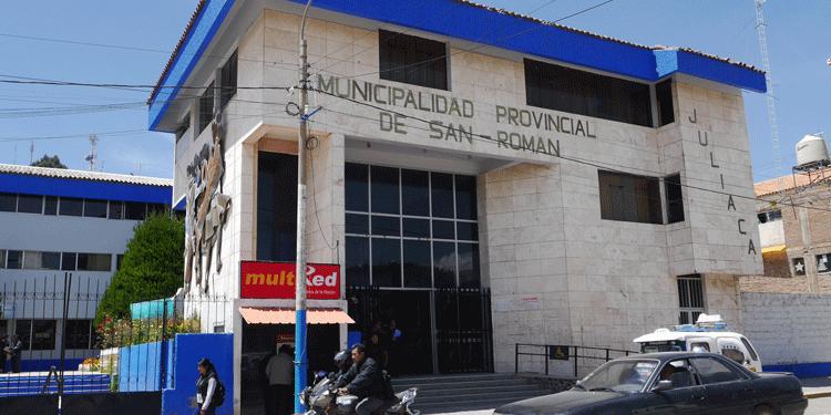 Trabajadores retornaron via judicial a la MPSR.