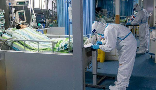 Cifra de infectados se eleva a 2300, según el gobierno central. Foto: XINHUA