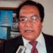 Vicerrector académico de la UNA Puno, Rogelio Flores Franco.