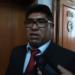 Yan Carlo Quispe Quispe, presidente del Consejo Regional del Deporte CRD-IPD Puno.