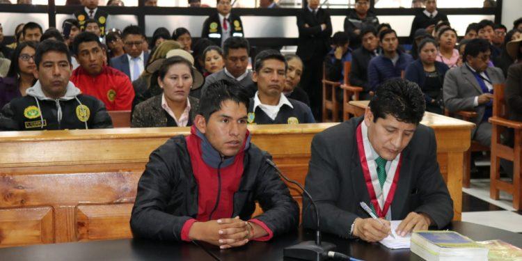 Dictan nueve meses de prisión preventivo al asesino confeso de Evamaria.