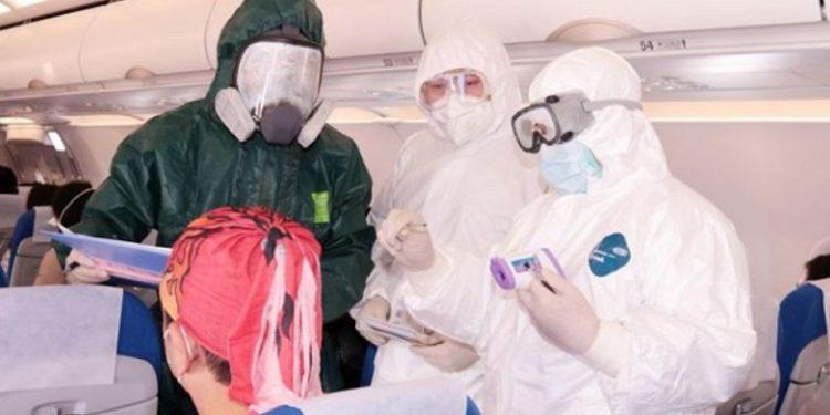 Coronavirus, 12 estudiantes peruanos no pueden salir de la ciudad Wuhan.