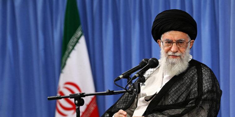 Líder supremo de Irán, Alí Jamenei. (AP Photo / Office of the Iranian Supreme Leader).