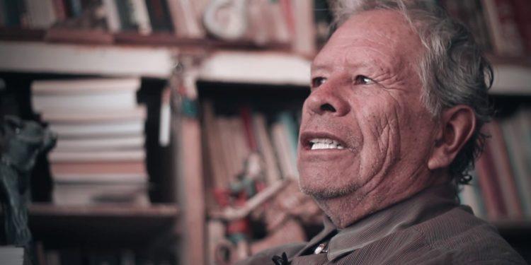 Jorge Flórez-Áybar.