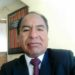 Leoncio Aleman Cruz, catedrático de la UNA-Puno.