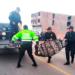 varón de 60 años atropellado por el sector de Ayabacas.