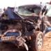 vehículo que ocasiono el accidente fue quien se llevo la pero parte.