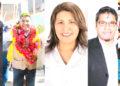 Ellos serían los cinco congresistas de la región de Puno.