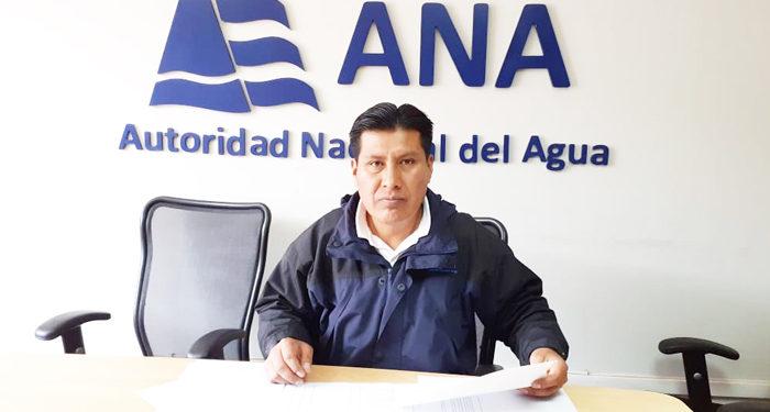 Coordinador dijo que se levantan las fichas técnicas de las afectaciones de los afluentes del Titicaca.