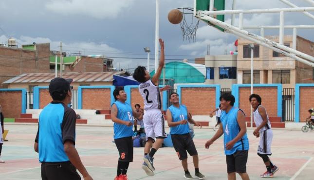 El equipo de Chunchitos sigue imparable en Liga de básquet.