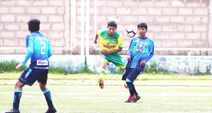Internacional Upa Upa se coronó campeón de Torneo Relámpago, previo al inicio de la Copa Perú.