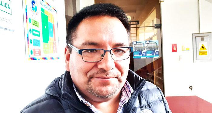 Alcalde de San Antón solicita proyectos para remediar rió Ramis.