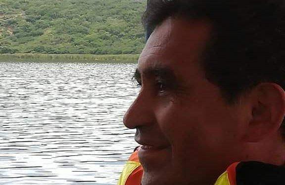 Boris Espezúa.