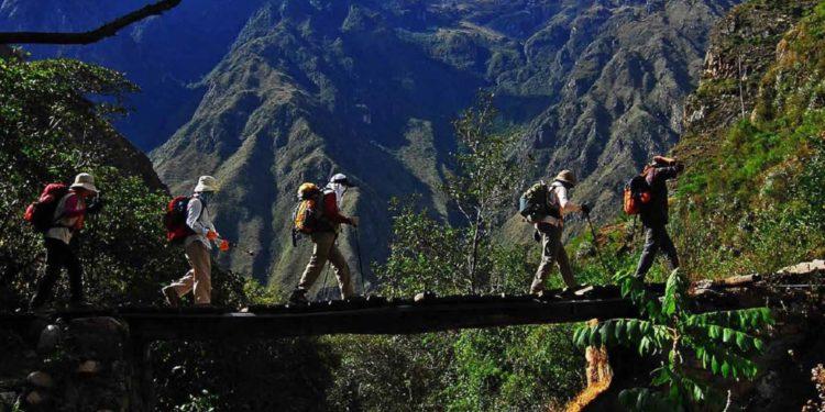 Los boletos de ingreso a la Red de Caminos Inca vendidos para el periodo del 1 al 15 de marzo, podrán ser reprogramados o se devolverá el importe pagado. No se perderá el ingreso a la Llaqta de Machu Picchu. (Andina).