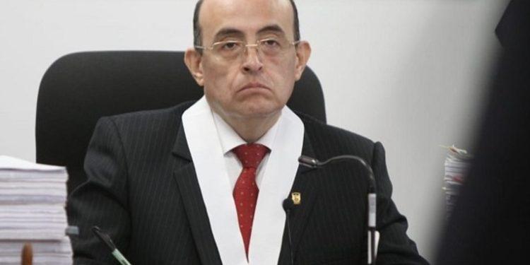 El juez Víctor Zúñiga Urday ordenó 15 meses de prisión preventiva contra Keiko Fujimori.