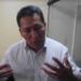 Orlando Arapa Roque se comprometió a no permitir expropiación de terrenos ubicados cerca al Aeropuerto.