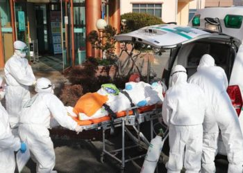 Italia confirma 14 personas contagiadas por coronavirus y 250 en observación. (Foto: AFP).