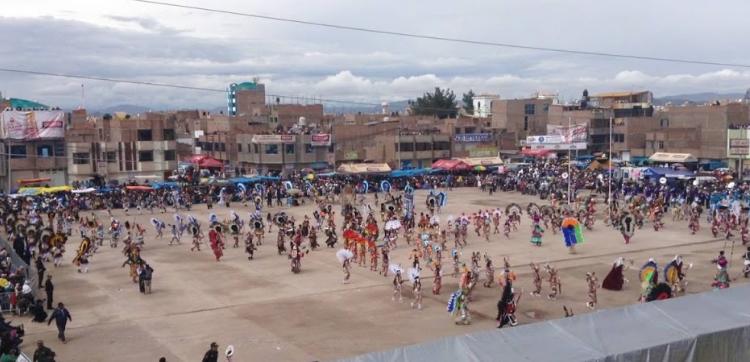 Concurso esta garantizado en el distrito de San Miguel.
