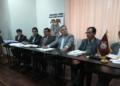 Las autoridades de la UANCV no reconocen falencia con referencia a los pactos.