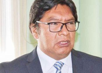 Director de la DREP lamentó que PREVAED no haya mostrado resultados en su trabajo.