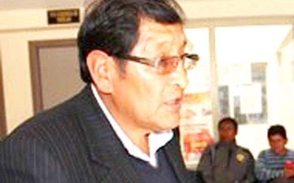 Páucar Gamarra, asume secretaria general del sindicato de trabajadores del GRP.