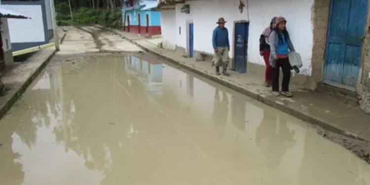 El Poder Ejecutivo amplió el estado de emergencia por desastre a consecuencia de intensas lluvias en varios distritos y provincias de los departamentos de Huánuco, Junín, La Libertad, Pasco y San Martín. (Andina).