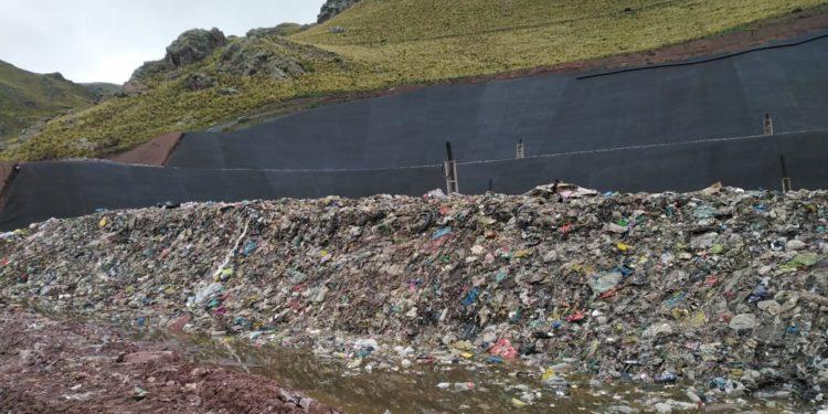 Casi al colapso se encuentra la celda transitoria en Huanuyo.