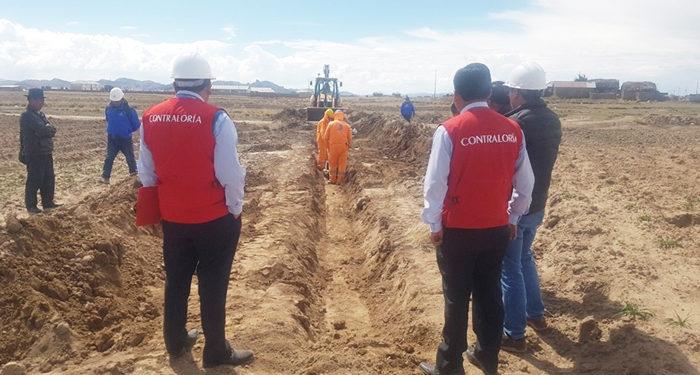 Funcionarios de diversas entidades del sector publico en Puno ocasionaron daños por más de 5 millones al Estado.