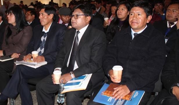 Gestión de gobernador encargado no publica sus resoluciones ejecutivas regionales.