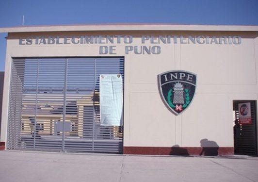 13 internos Protagonizan incidentes en el penal dejando 2 heridos.