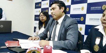 Proceso. Fiscal anticorrupción Flores abrió investigación en contra de hermano de presidente Martín Vizcarra. (LRS).