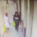 Las dos delincuentes se encontraban planificando el robo.