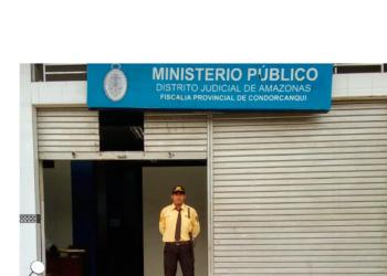 Ministerio Público de Amazonas. (La República).