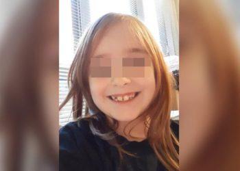 Faye Marie: la niña secuestrada y asesinada por su vecino, quien después se suicidó.