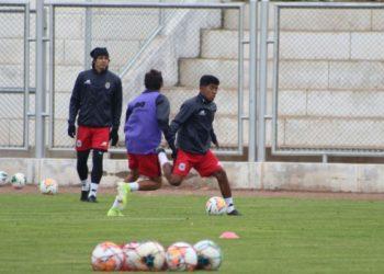 Deportivo Binacional se encuentra al mando del plantel principal.
